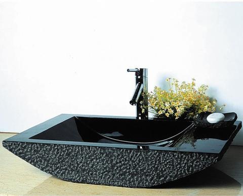 洗手池石材