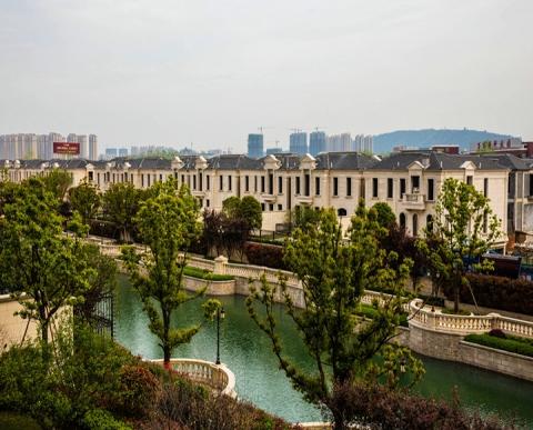 杭州东晖石材幕墙建筑